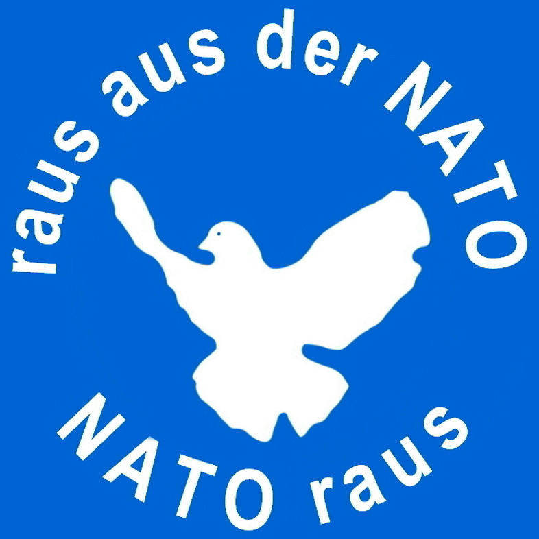 Kein Krieg Sagt Nein ächtet Aggressionen Bannt Die
