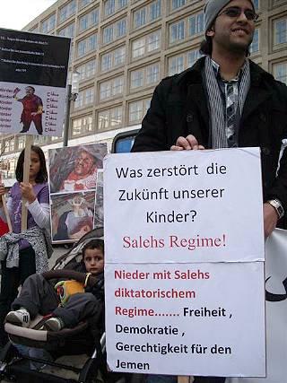 jemenitische botschaft berlin