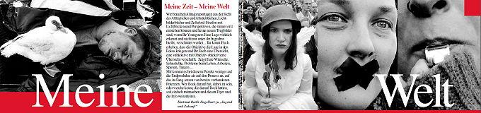 Faltblatt Jahresthema Jugend